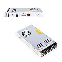 """Блок питания импульсный Mean Well 350.4W 24V (IP20, 14,6A) Series """"LRS"""""""