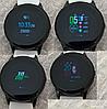 Умные часы Smart DT88 Metal с измерением артериального давления Лучшая цена, фото 7