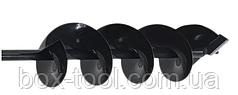 Шнек Vorskla для мотобура 150мм х 1000мм