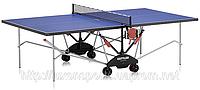 """Теннисный Стол Всепогодный """"KETTLER Match5.0 """"22мм с сеткой, фото 1"""