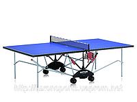 """Теннисный Стол для Закрытых Помещений """"KETTLER Match 5.0 """"19мм с сеткой"""