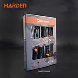 Профессиональный набор отверток, 10 предметов Harden Tools 550395, фото 7