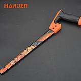 Мини ножовка по дереву 300 мм Harden Tools 631227, фото 5