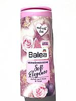 """Balea Cremedusche Soft Elegance - Крем-гель для душа """"Роза-инжир"""" 300 мл"""