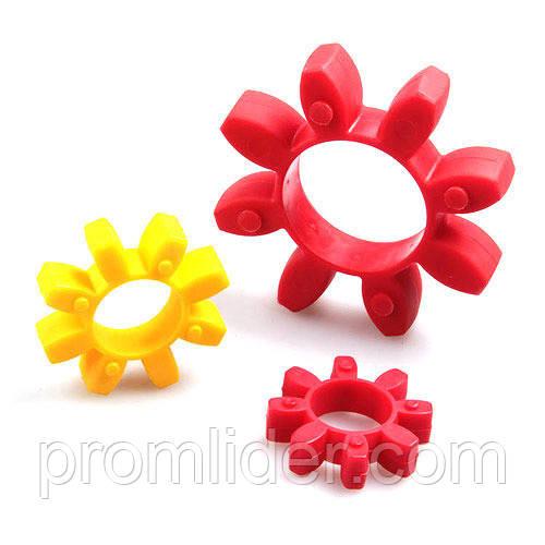 Полиуретановые эластичные муфты (вставки)
