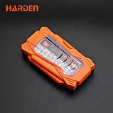 Набор отверток прецизионных для точных работ, 45 предметов Harden Tools 550145, фото 4