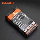 Набор отверток прецизионных для точных работ, 45 предметов Harden Tools 550145, фото 6