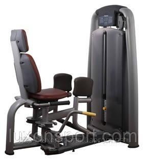 Грузоблочный тренажер  для отводящих мышц бедра