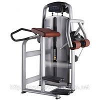 Грузоблочный тренажер  для ягодичных мышц (радиальный)