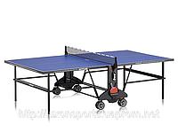 """Теннисный Стол для Закрытых Помещений """"KETTLER Champ 3.0 """"19мм с сеткой"""