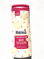 Balea крем-гель для душа White chocolate , 300 мл, фото 1