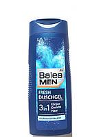 """Гель для душа и шампунь 3в1 Balea Men """"Fresh"""" 300 мл"""