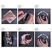 Полочка решетка угловая Ridder Comfort 24,9х24,9х9,4 см 12020000, фото 3