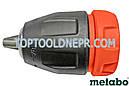 Патрон быстросъёмный для шуруповёрта Metabo Quick PowerMaxx, 627259000, фото 3