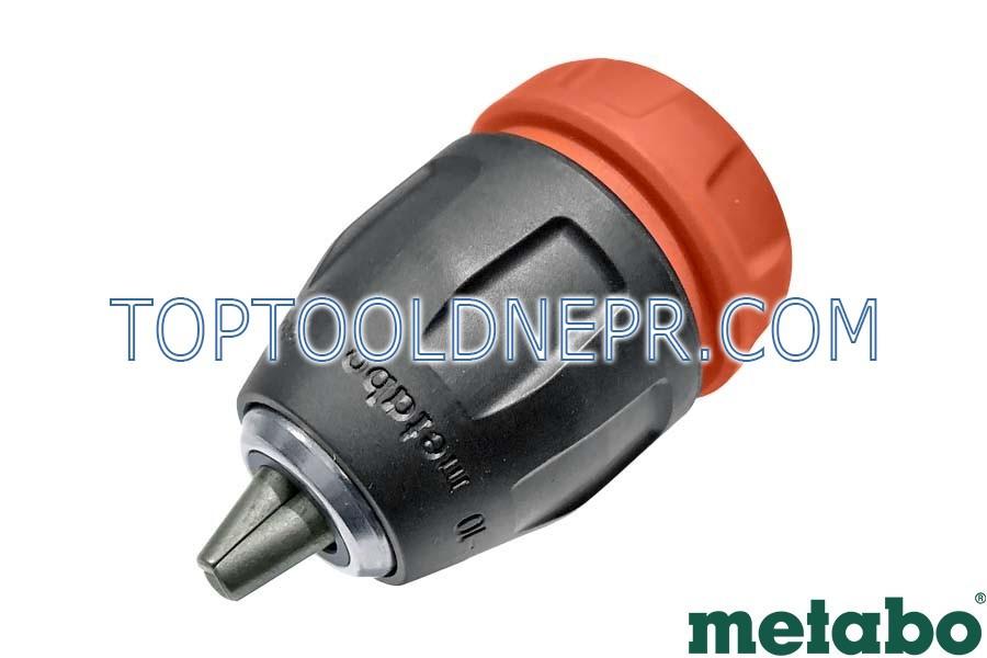Патрон быстросъёмный для шуруповёрта Metabo Quick PowerMaxx, 627259000