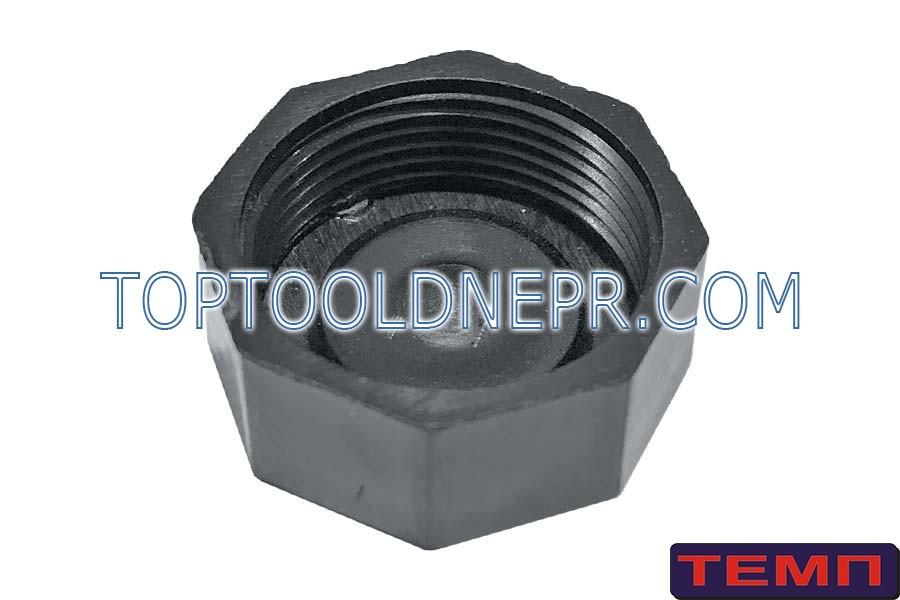 Пробка щёткодержателя ТЕМП 125/950