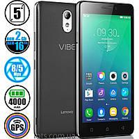 Смартфон Lenovo Vibe P1M (2/16Gb) Black