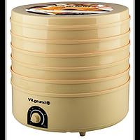 Сушилка для овощей и фруктов ViLgrand VDF520-20