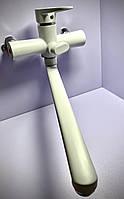 Смеситель для ванны Zegor PUD7-A045YW