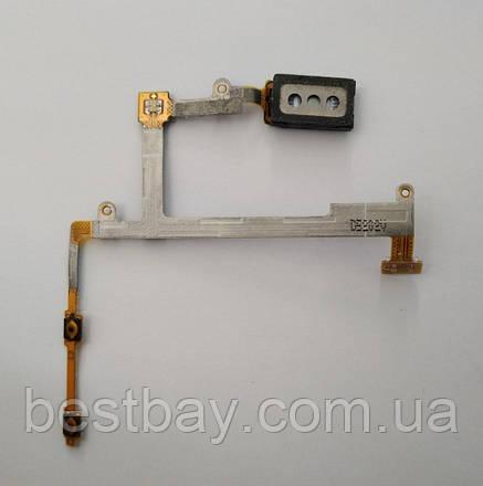 Samsung gt-i9300i динамик слуховой и шлейф кнопок громкости, фото 2