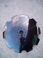 Диск ромашка АГ, УДА Eurodisk (борированная сталь)
