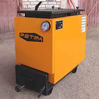 Твердотопливный водогрейный шахтный котел Ретра-6М 21 кВт