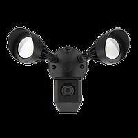 GreenVison GV-093-GM-DIG20-10 — Автономная система охраны периметра с камерой видеонаблюдения