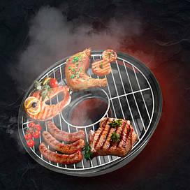 Сковорода-гриль Grill Gas 7 в 1