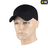 M-Tac бейсболка Elite Flex Special Line Black