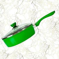 Сковорода Giakoma 24 см глубокая g-1018-24