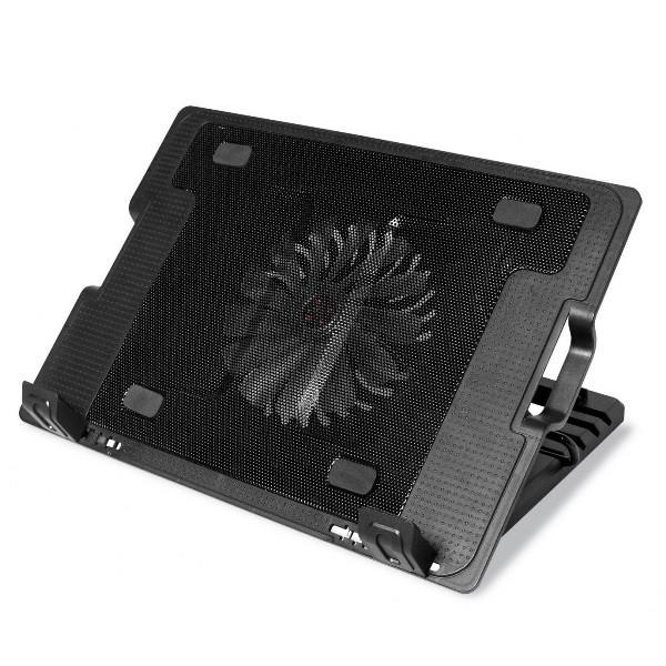 Охлаждающая подставка для ноутбука MEDIA-TECH HEAT BUSTER 4 MT2658