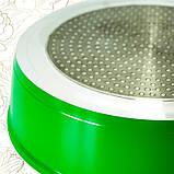 Сковорода Giakoma 24 см глубокая g-1018-24, фото 3
