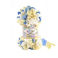 Alize Puffy Color № 6069