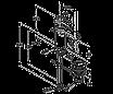 Смеситель для раковины с донным клапаном Kludi Joop! 130230560 хром, фото 3