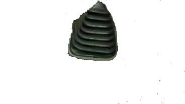 Пыльник рукоятки КПП CANTER FE531 (MC124858) JAPACO