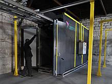 Печь полимеризации ONYX 3М2Т-1250 (2120х1250х5700). Super economical from 1.5 kW, фото 2