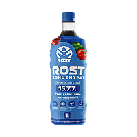 Удобрение Rost (Рост) концентрат Азотный NPK 15.7.7 , 1л