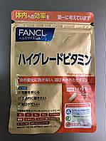 Витамины. High-grade Vitamin. Fancl