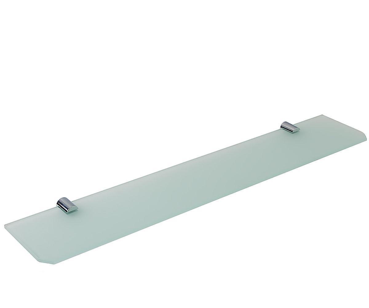 Полка в ванную 50 см Andex Sanibella 501/50/CC хром