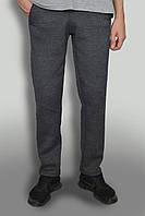 """Трикотажні спортивні штани від """"zomak TM"""" Темно-сірий, ."""