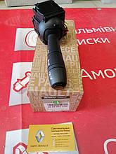 Подрулевой переключатель света и фар Renault Duster Оригинал - 255400337R