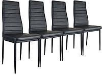 Комплект стільців для кухні Danko Brand Design (4 шт)