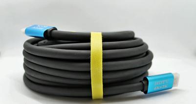 HDMI-HDMI кабель для телевизора, компьютера (2.0V) 2K*4K 3м, фото 3
