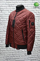 Весенняя мужская куртка SnowBears SB-20152