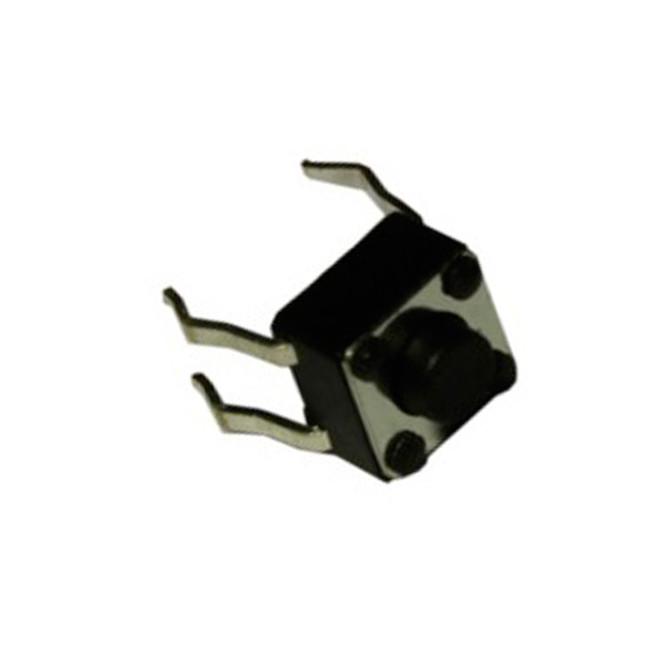 Кнопка тактова 4.5x4.5x3.8мм (10шт) SMD