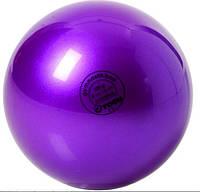 Мяч художественной гимнастики Togu 300гр. лиловый