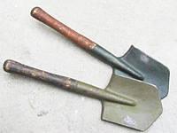 Лопата Саперная Армейская А-1