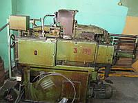Токарно-револьверный автомат 1Б112, 1Б118
