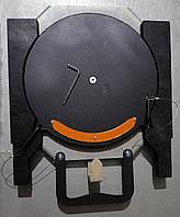 Площадка ППСЛ-02.01 поворотная, сдвижная, для л\а, с резиновыми проставками, фото 1