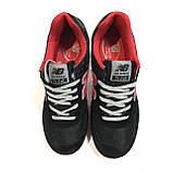 Кросівки підліткові New Balance 574 р. 36-41 B010-1 ZS, фото 3